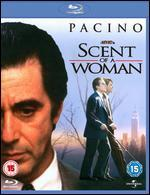 Scent of a Woman [Blu-ray] - Martin Brest