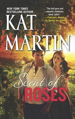 Scent of Roses - Martin, Kat