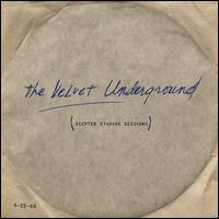 Scepter Studios Acetate - The Velvet Underground