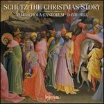 Schütz: The Christmas Story
