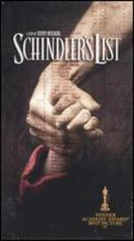 Schindler's List [2 Discs] [Includes Digital Copy] [UltraViolet] [Blu-ray]