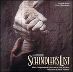 Schindler's List [Original Motion Picture Soundtrack]