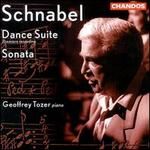 Schnabel: Dance Suite/Sonata