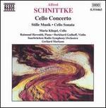 Schnittke: Cello Concerto