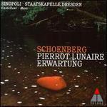 Schoenberg: Pierrot Lunaire; Erwartung