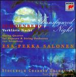 Schoenberg: Transfigured Night; String Quartet