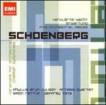 Schoenberg: Verkl�rte Nacht; Erwartung; Five Orchestral Pieces; Variations for Orchestra; Chamber Symphonies