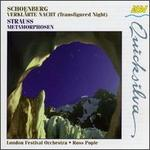 Schoenberg: Verkläte Nacht; Strauss: Metamorphosen