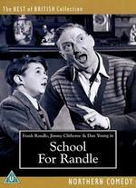 School for Randle - John E. Blakeley