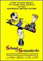 School for Scoundrels - Robert Hamer