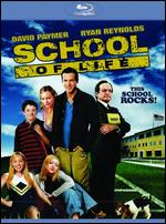 School of Life [Blu-ray] - William Dear