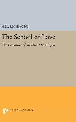 School of Love - Richmond, H. M.