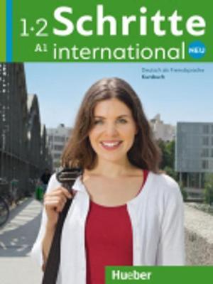 Schritte International Neu - dreibandige Ausgabe: Kursbuch 1 + 2 (A1) - Niebisch, Daniela, and Penning-Hiemstra, Sylvette, and Specht, Franz