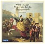 Schubert: Alfonso und Estella Harmoniemusik