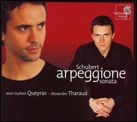 Schubert: Arpeggione Sonata - Alexandre Tharaud (piano); Jean-Guihen Queyras (cello)