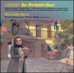 Schubert: Das Dreimäderlhaus