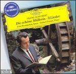 Schubert: Die sch�ne M�llerin; 3 Lieder