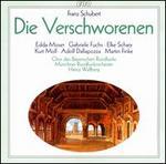 Schubert: Die Verschworenen