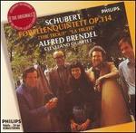 """Schubert: Forellenquintett, Op. 114 """"The Trout"""""""