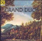 Schubert & Loewe: Grand Duos