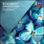 Schubert: Moments Musicaux; Piano Sonata in B Flat