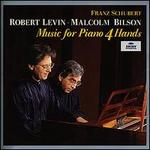 Schubert: Music for Piano 4 Hands