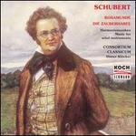 Schubert: Music for Wind Instruments