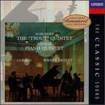 Schubert: Piano Quintet in A major/Dvorak: Piano Quintet in A major