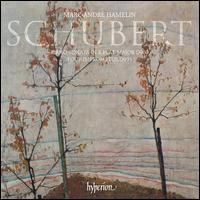 Schubert: Piano Sonata in B flat major D 960; Four Impromptus D 935 - Marc-André Hamelin (piano)