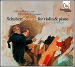 Schubert: Sonatas for violin & piano