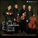 "Schubert: String Quartets ""Rosamunde"" & ""Death and the Maiden"""