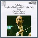 "Schubert: Symphony No. 9 ""Great"""