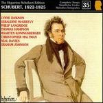 Schubert: The Complete Songs, Vol. 35