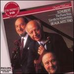 Schubert: The Piano Trios [1984]