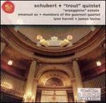 """Schubert: """"Trout"""" Quintet; """"Arpeggione"""" Sonata"""