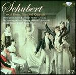 Schubert: Vocal Duets, Trios & Quartets