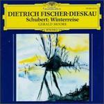 Schubert: Winterreise [1971] - Dietrich Fischer-Dieskau (baritone); Gerald Moore (piano)