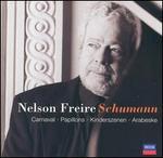 Schumann: Carnaval; Papillons; Kinderszenen; Arabeske