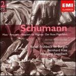 Schumann: Choral Works - Andrea Andonian (soprano); Brigitte Lindner (soprano); Bruno Pola (bass); Dietrich Fischer-Dieskau (bass);...