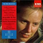 Schumann: Concerto pour violoncelle; Concerto pour piano; Introduction & Allegro appassionato