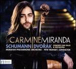 Schumann, Dvorák: Concerti for Cello & Orchestra
