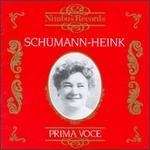 Schumann-Heink