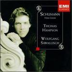Schumann: Liederkreis/Romanzen und Balladen/20 Songs