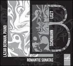 Schumann, Liszt: Romantic Sonatas