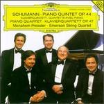 Schumann: Op. Nos. 44 & 47