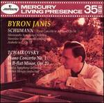 Schumann: Piano Concerto in A Minor, Op. 54; Tchaikovsky: Piano Concerto No. 1 in B flat Major, Op. 23