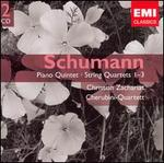 Schumann: Piano Quintet; String Quartets Nos. 1-3