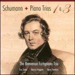 Schumann: Piano Trios Nos. 1 & 3