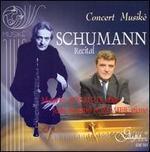 Schumann Recital