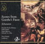 Schumann: Scenes from Goethe's Faust